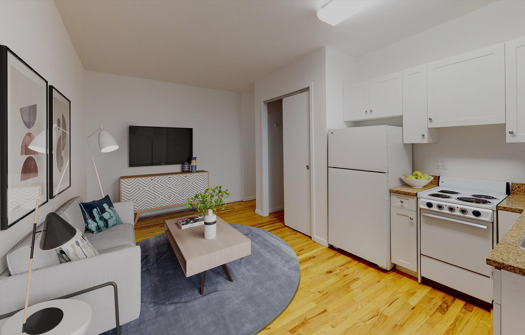 Eurostyle Kitchen Cabinetry