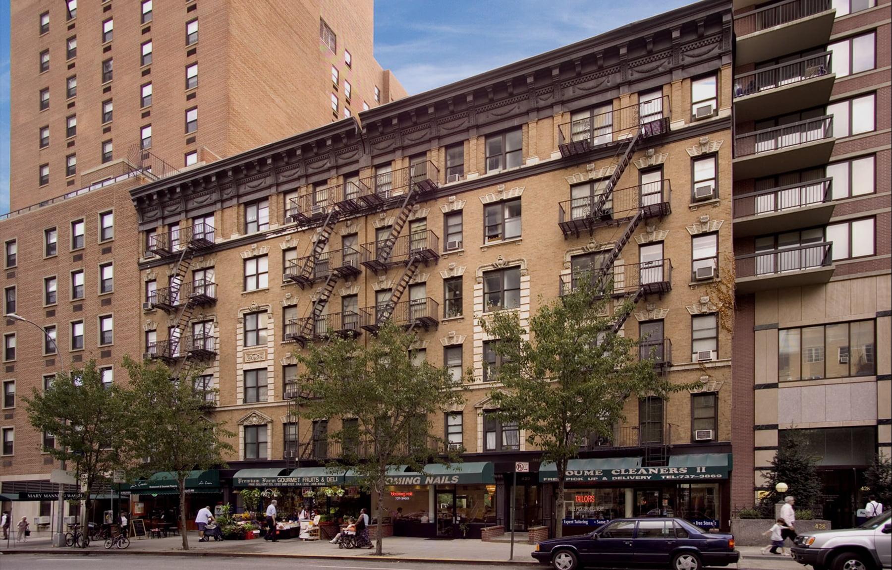 Upper East Side Living